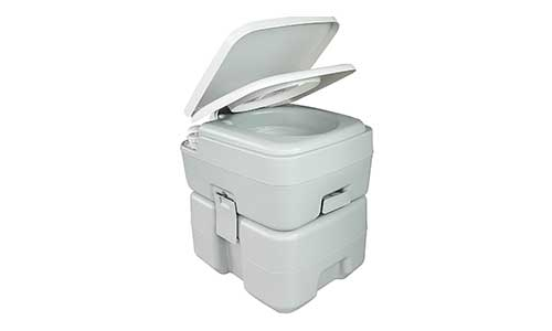 American Outland Portable Toilets