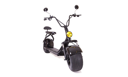 eDrift UH-ES295 Electric Moped for Adults