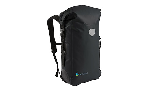 #Såk Gear BackSak Waterproof Backpack