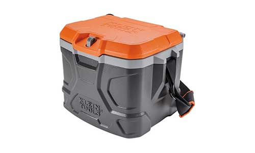 Klein Tools Tradesman Pro Tough Box