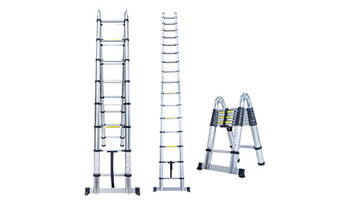 Best Folding Step Ladders In 2018 Reviews