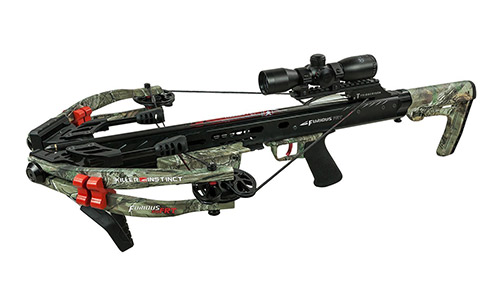 Killer Instinct Hunting Crossbow