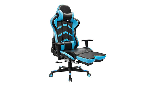 Astounding Best Ergonomic Gaming Chair In 2019 Reviews Ncnpc Chair Design For Home Ncnpcorg