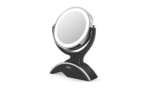 Best Lighted Makeup Mirror In 2019 Reviews