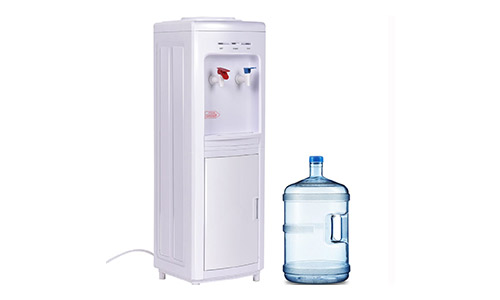 Giantex Top Loading Water 5 Gallon Normal Temperature Water Dispenser