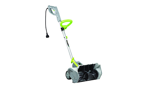 Earthwise SN70016 Electric Corded 12Amp Snow Shovel, 16
