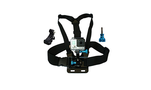 Anyprize Chest Mount for GoPro Cameras