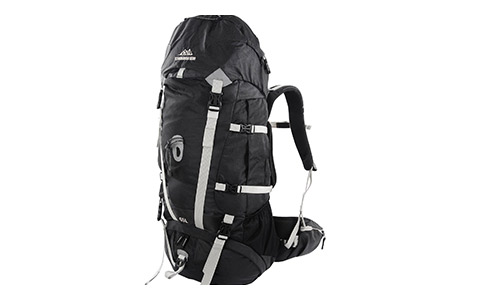 Scandinavian Gear 65l Backpack