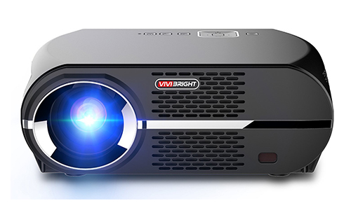 VIVIBRIGHT GP100 Video Projector