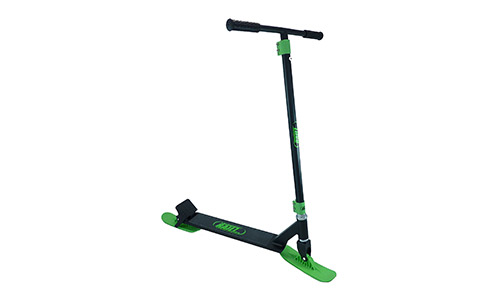 RAILZ Pro BD Large-Adult Snow Kick Scooter
