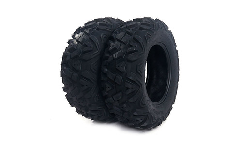 MILLION PARTS 2 All Terrain ATV UTV Tires