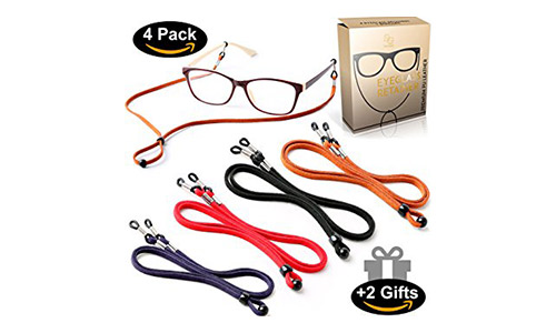 Eyeglasses Holder Strap Cord Eyeglasses String Holder Chain