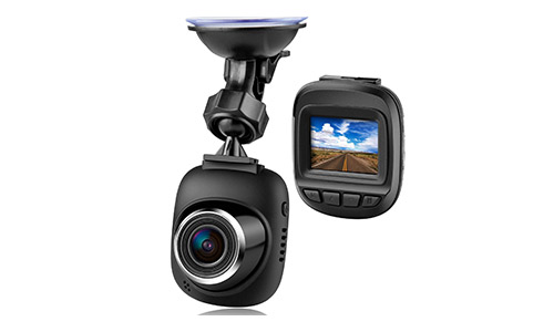 Dash Cam by Fliiners