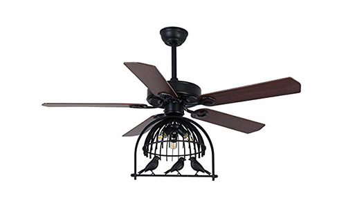 LITFAD Industrial Fan