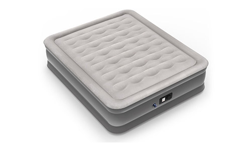 Sable Upgraded Queen Size Air Mattress