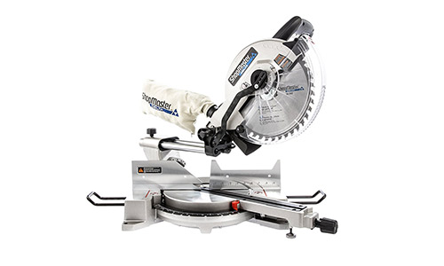 Delta Shopmaster 12 Inch Sliding Single Bevel Miter Saw