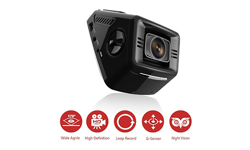 Best Dash Cam in 2018 Reviews
