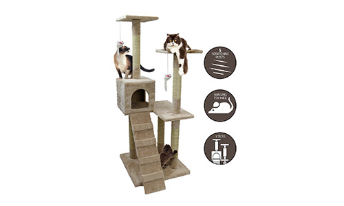 Petlo Kitty Cat Tree