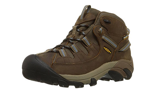 4a0cd40cfcc 10 Best Hiking Boots for Women in 2019 Reviews