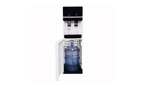 Costway Bottom Loading Water Cooler Dispenser Water Cooler Dispenser