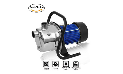 Meditool 1.6HP Shallow Well Pump