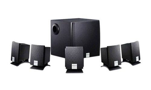 Creative Labs 5300 Inspire 5.1 Computer Speakers