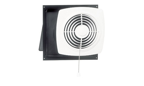 Broan presents Chain Operated Utility Fan (507)