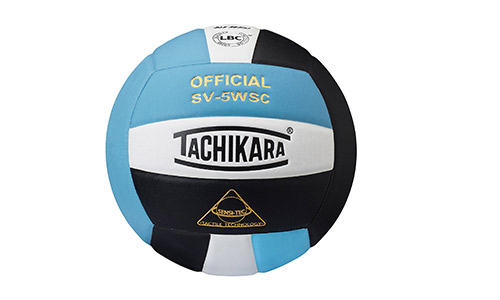 Tachikara SV5WSC Sensi Tec Composite High-Performance Volleyball