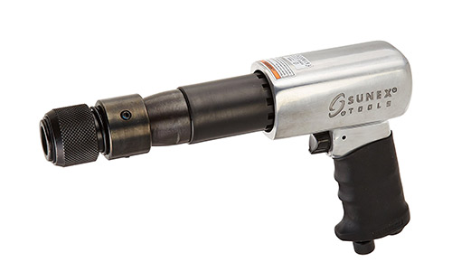 Sunex Long Barrel Air Hammer