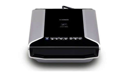 Canon CanoScan 8800F Color Image Scanner