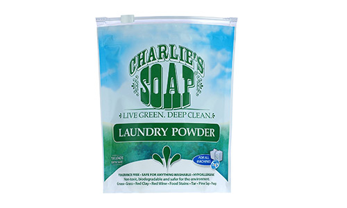 Charlie's Soap- Fragrance-Free Laundry Powder