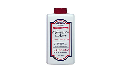 Forever New Granular Fabric Wash Laundry Detergent 32oz