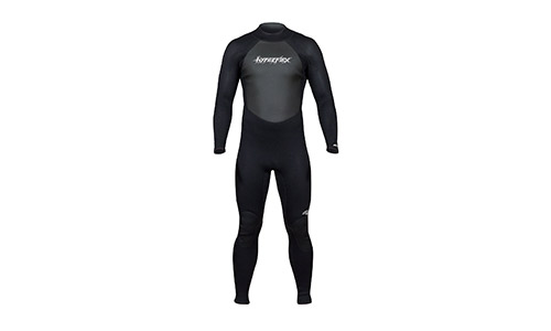 Hyperflex Wetsuits (Men's) Perfect For Scuba Diving (3/2mm) Full Suit