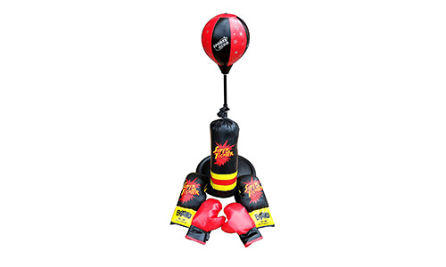 Tripact Children Boxing Set