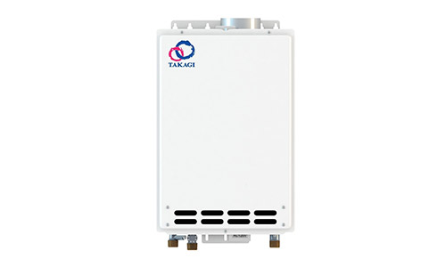 Takagi T-KJr2-IN-LP Tankless Hot Water Heater