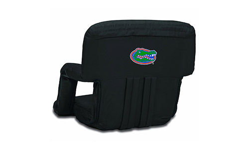 NCAA Florida Gators Ventura Portable Reclining Seat