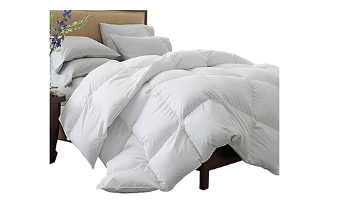 All Season Comforter by Superior Bedding