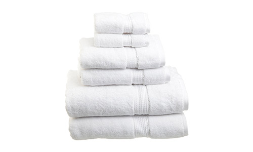 Superior (900 GSM) (6-Piece) Towel Set