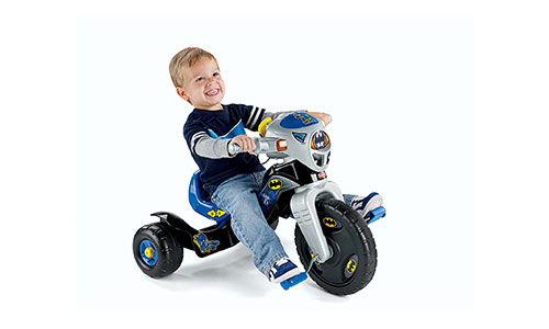 Fisher-Price DC Super Friends Trike