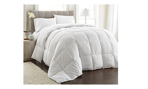 Chezmoi Down Alternative Comforter