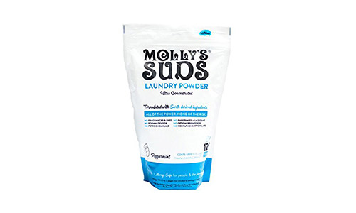 Molly's Suds Original Laundry Detergent Powder