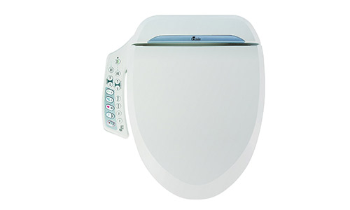 Bio Bidet Ultimate Advanced Bidet Toilet Seat