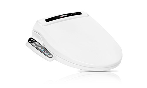 Lotus Advanced Toilet Seat