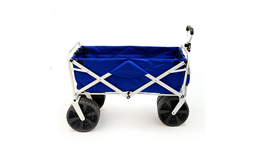 Mac Sports Heavy Duty All Terrain Beach Wagon