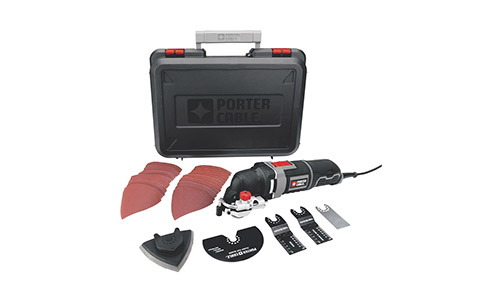 PORTER-CABLE PCE605K Oscillating Tool