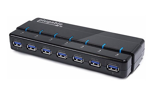 Top 10 Best Powered Usb 3 0 Hubs In 2019 Reviews