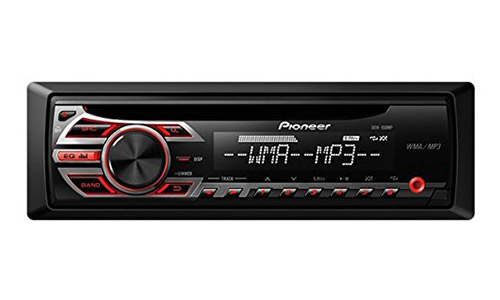 Pioneer DEH-150MP Car Stereo