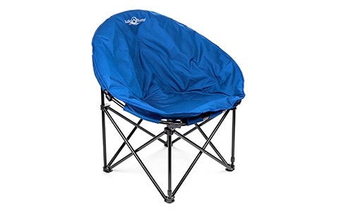 Lucky Bums Moon Camp Chair