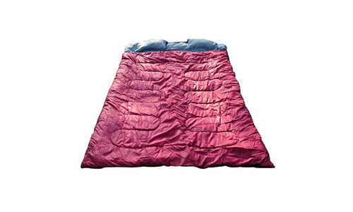 Outsunny Double Sleeping Bag