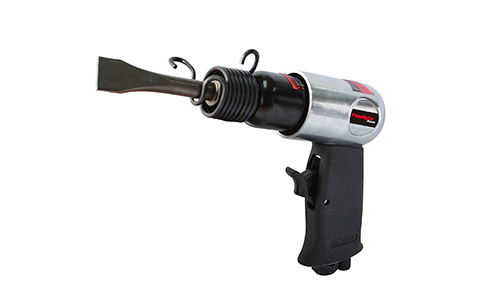 PowRyte Short Stroke Air Hammer
